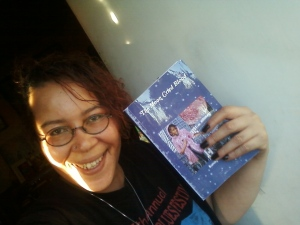 The Moon Cried Blood and Author Sumiko Saulson