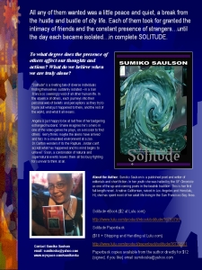 First promo for Solitude