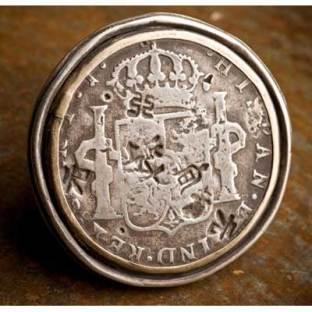 Conquistador's Ring