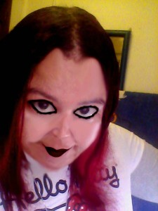 Doll Face Bride of Chucky