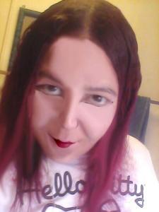 Creepy Doll Face Photoshop