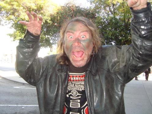 Zombie - Jimmy
