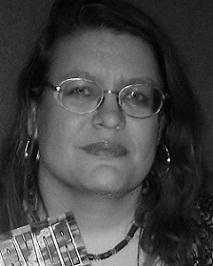 Author Chantal Boudreau