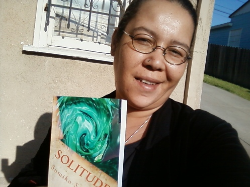 Author Sumiko Saulson