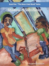Shadow and Substance cover