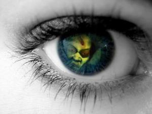 Monster Eye - Monster I
