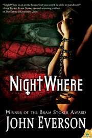 """Nightwhere"" by John Everson"