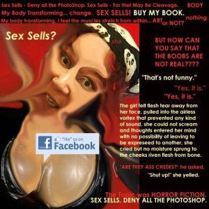 Sex Sells but Horror is Violent
