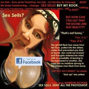 Sex Sells but Horror is Violent