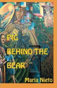 Pig Behind the Bear