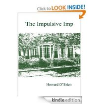 The Impulsive Imp by Howard O'Brien