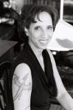 Linda Addision (photo by Chris Lamb)
