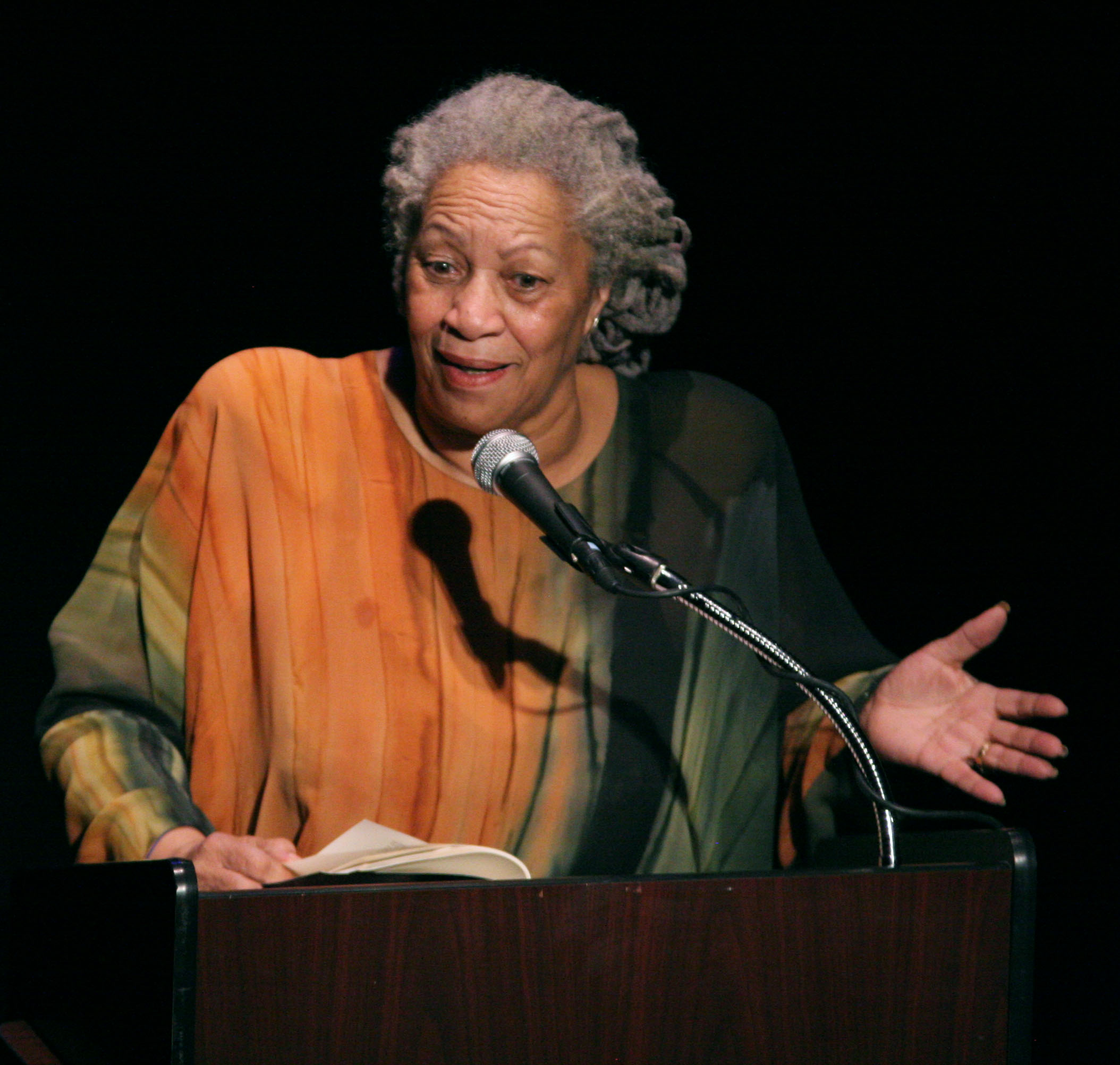 song for solomon toni morrison essay