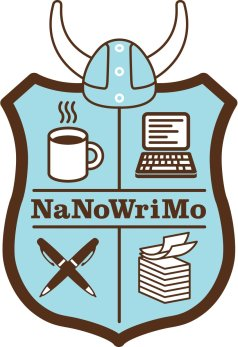 NaNoWriMo is in November