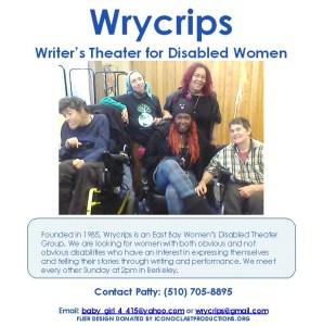 Wrycrips