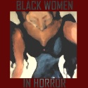 Black Women in Horror Seal