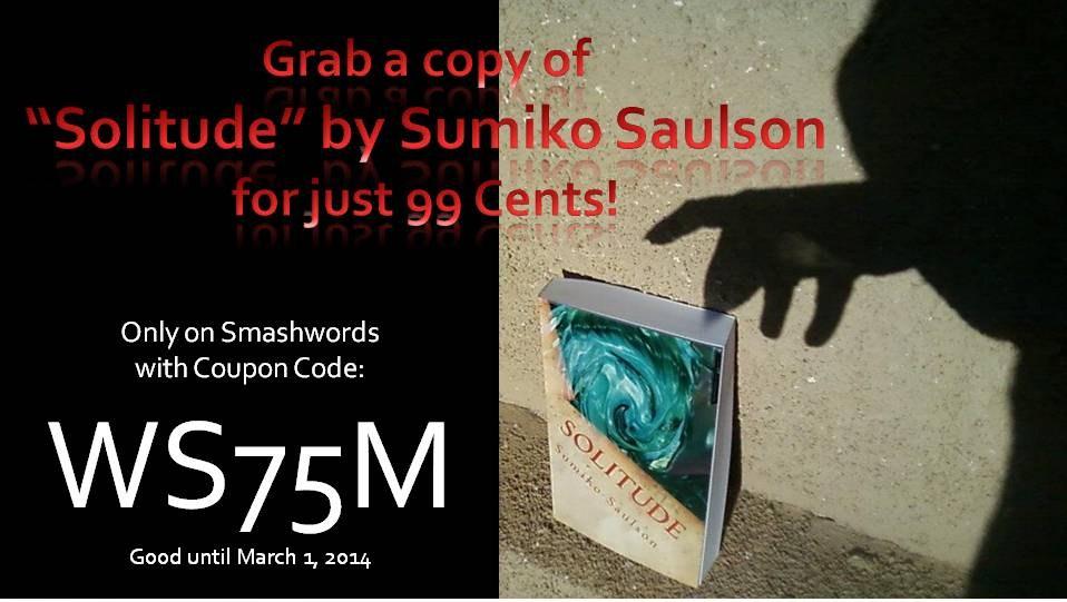 Sumiko saulson sumiko saulson solitude coupon mar 1 2014 fandeluxe Image collections