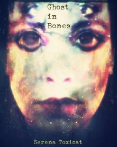Ghost in Bones cover