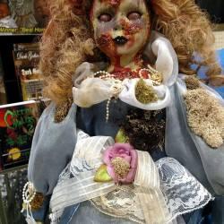 Cinsearae zombie 1