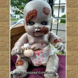 Cinsearae zombie 3