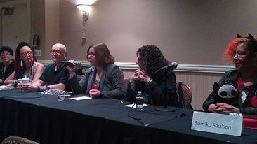 HWA Diversity Panel