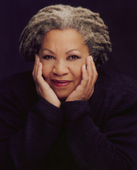 Toni Morrison goodreads photo