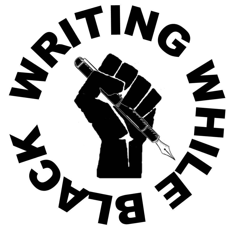 Writing While Black logo