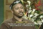 Black Renaissance DaveyD