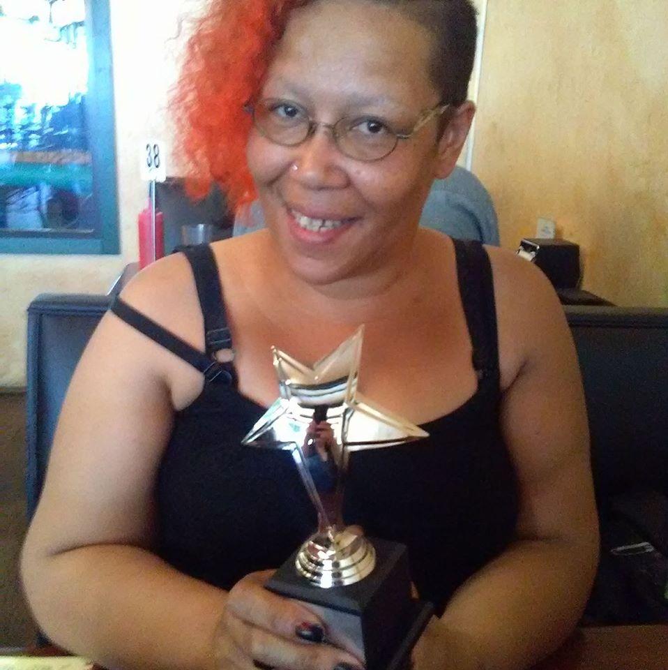 Sumiko Saulson Mixy Award